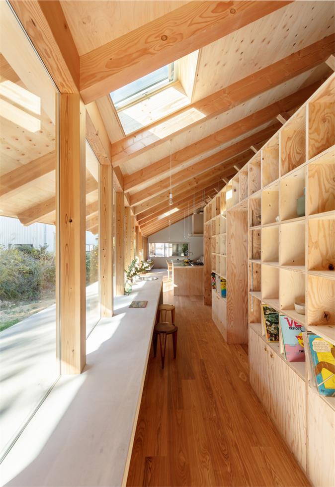 木屋住宅设计