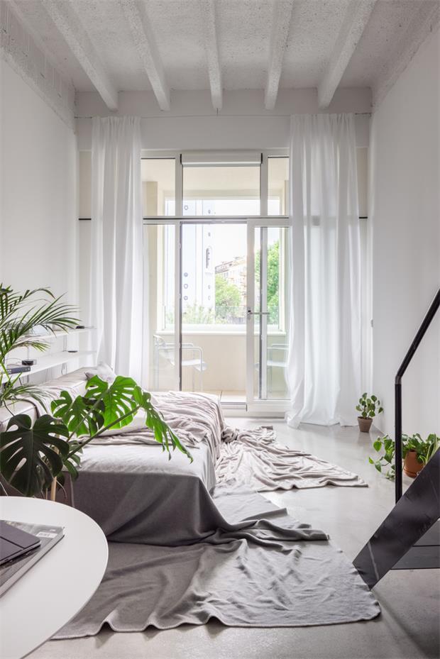 loft公寓设计