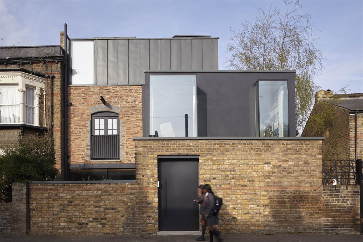 loft复式住宅设计