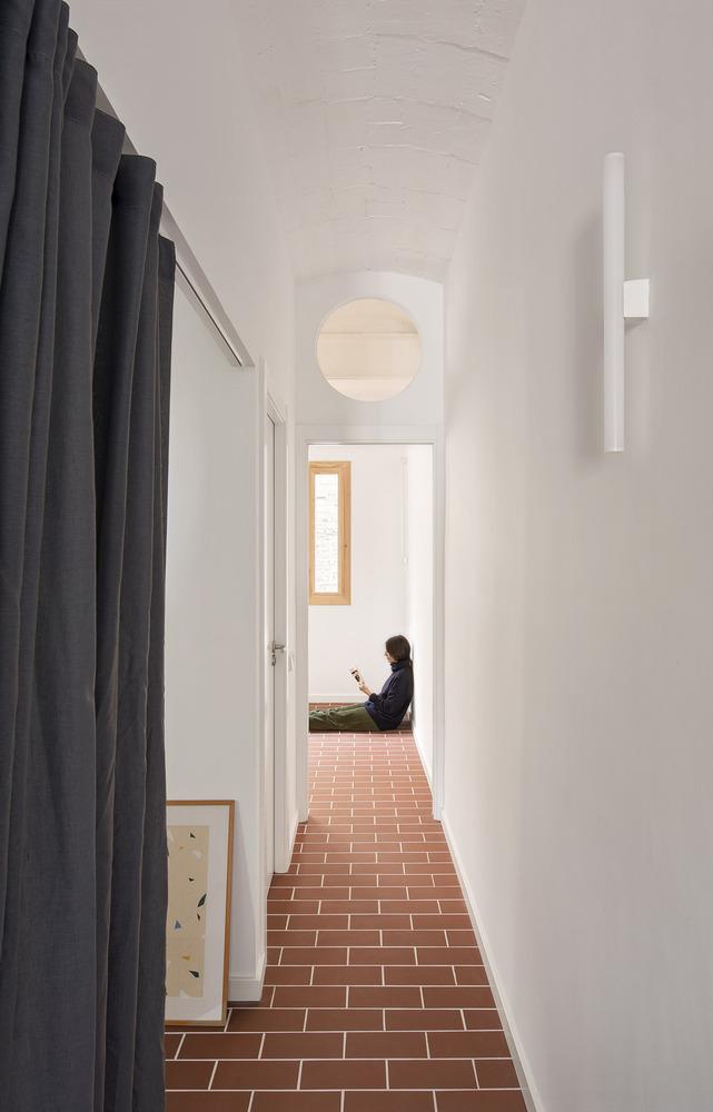 小公寓设计