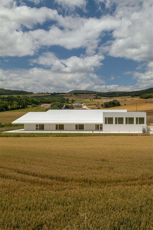 农村学校设计