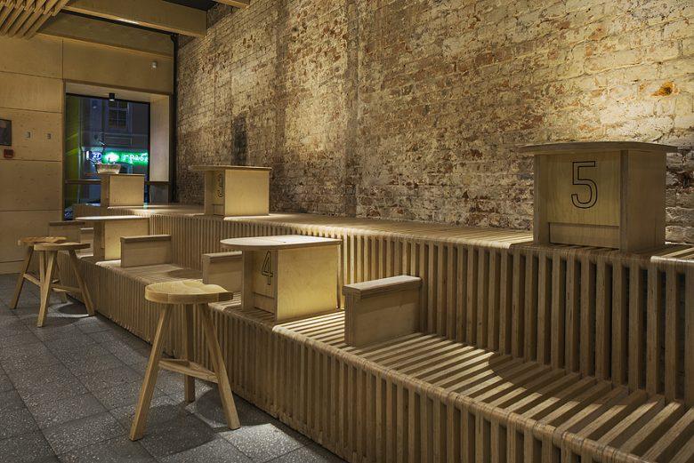 小型酒吧设计