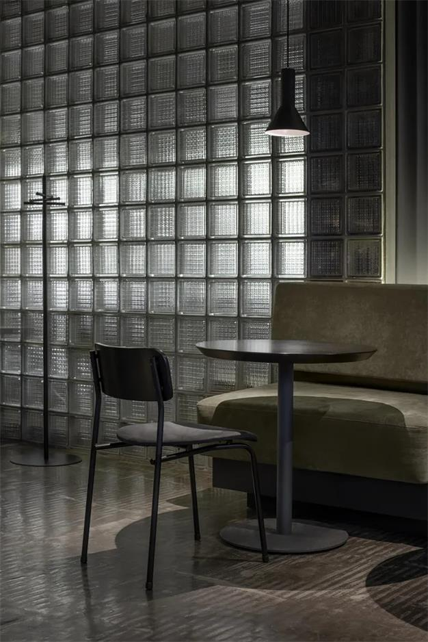 loft风酒吧设计