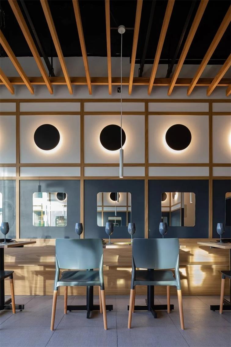 寿司店设计