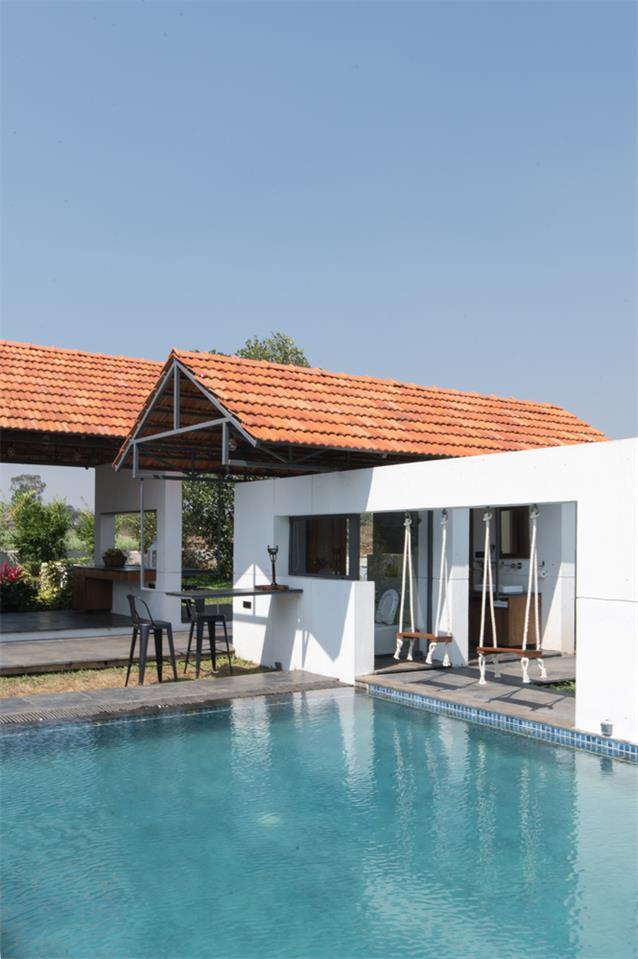 乡村住宅设计