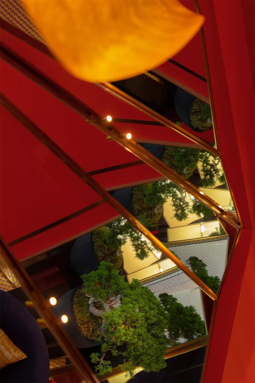 海鲜火锅餐厅设计