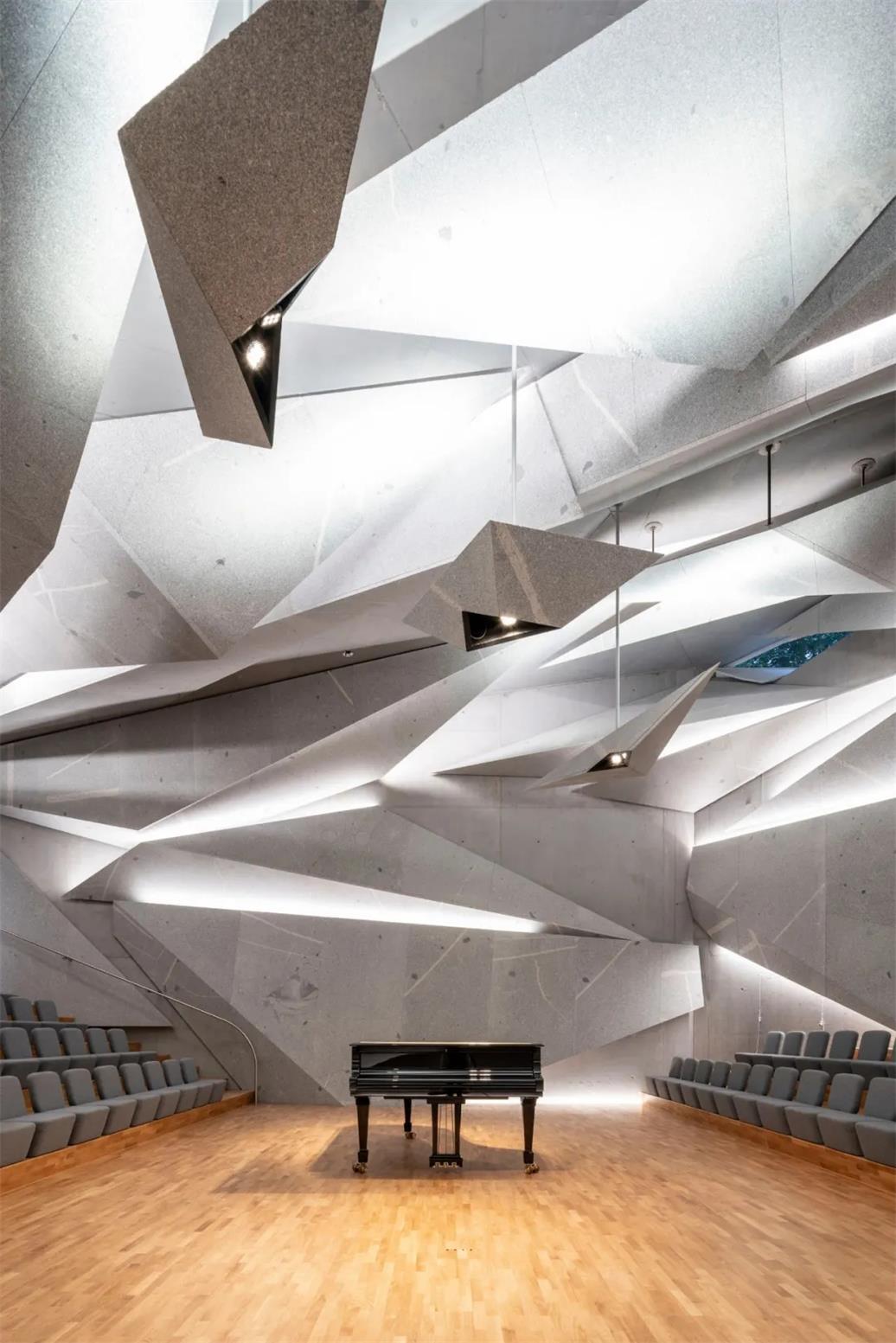 音乐厅设计