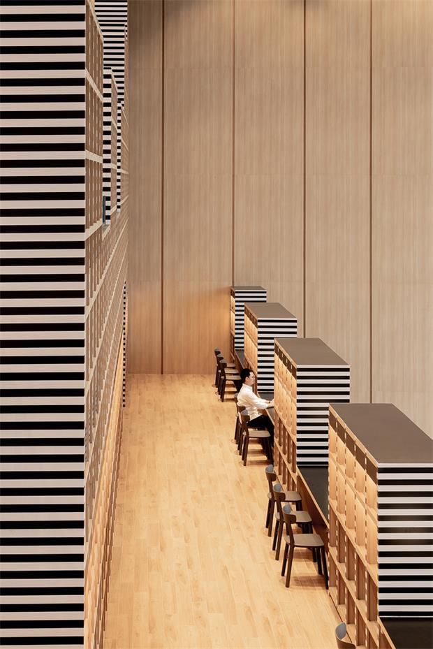 材料展厅设计