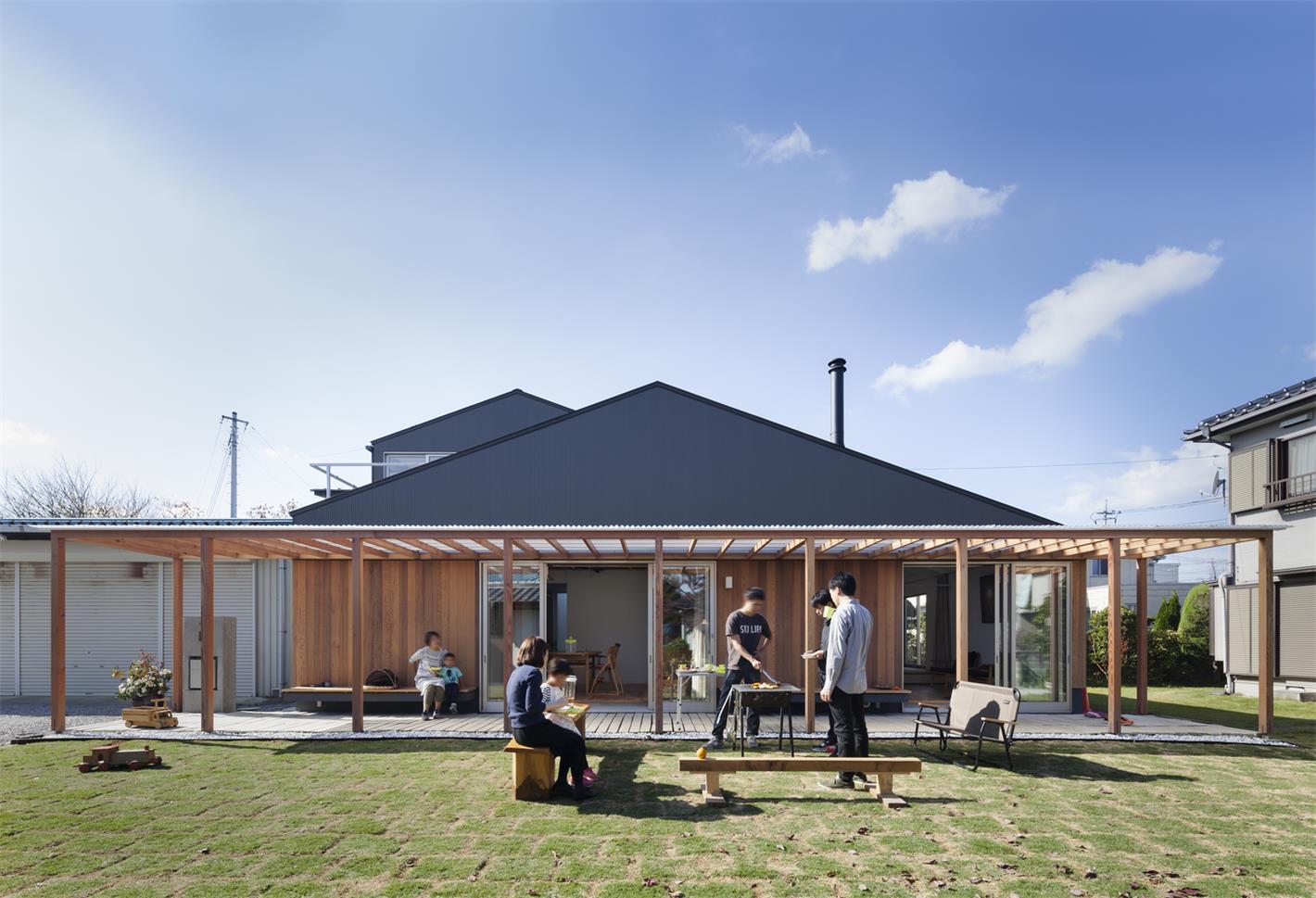 农村住宅设计