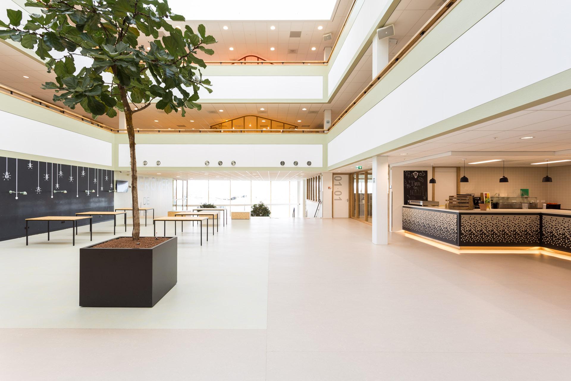 创业中心设计