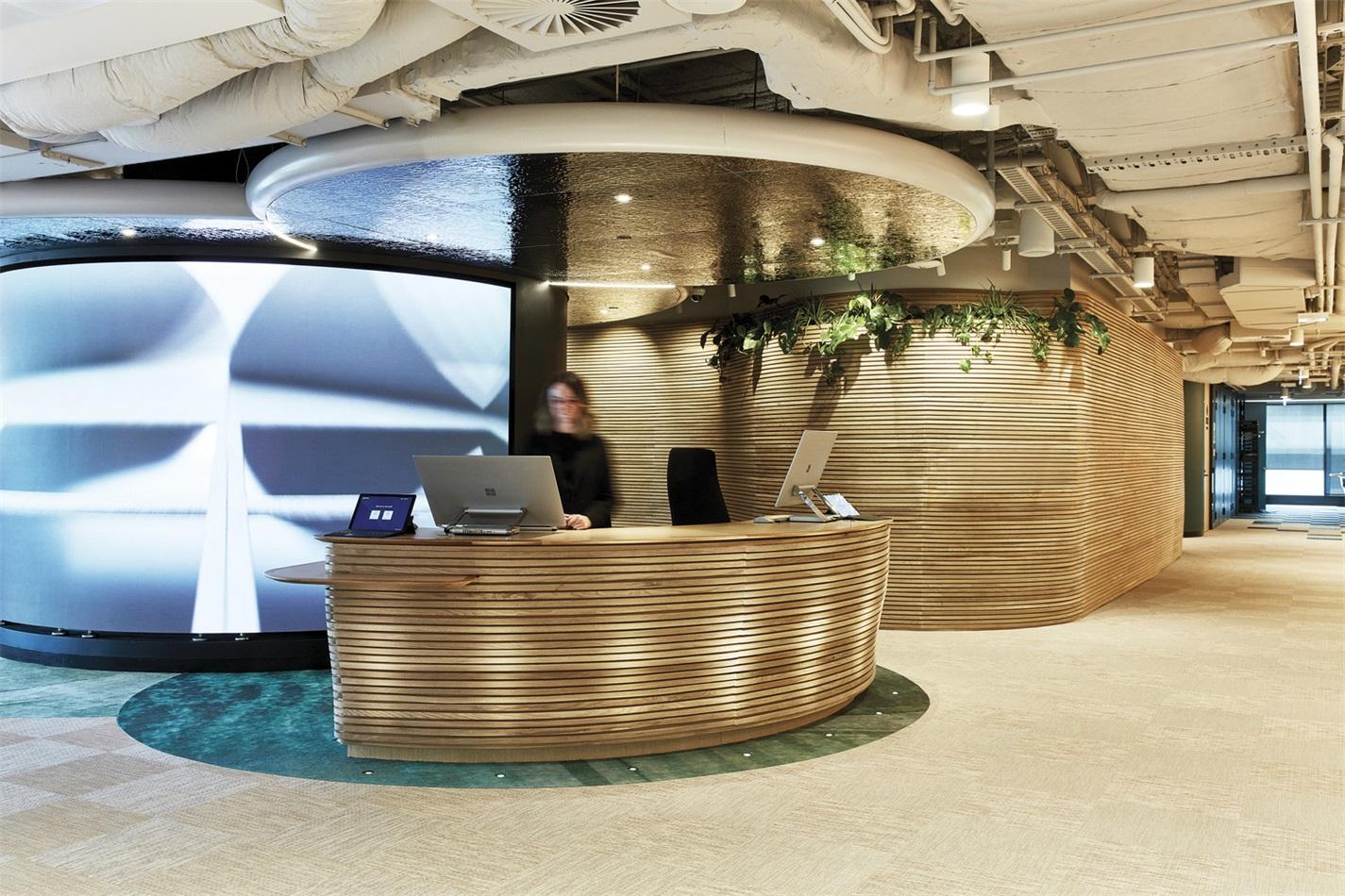 办公室设计