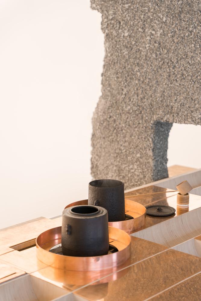 禅意风咖啡厅设计