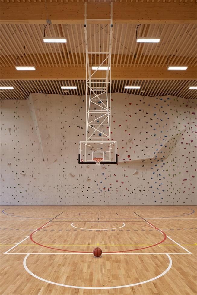 体育馆设计